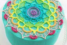 Cake Decorating & Design