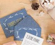 DIY: Handlettering & Kalligrafie / diy: handlettering & brushlettering / Die Kunst des schönen Schreibens: Wir zeigen Dir, was Du brauchst, um Deine eigenen Handletterings herzustellen. Lass Dich von Handlettering-Vorlagen, DIYs und dem passenden Material inspirieren.