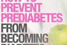 Diabetes / Info + Remedies