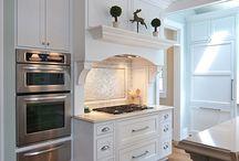 Kitchen & Dinning Room / Design, D.I.Y. & Decor