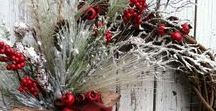 Christmas Decorations / decorations for your christmas tree