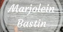 Marjolein Bastin / Beautiful art by Marjolein Bastin