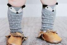 Babykleidung / babyclothing / Bei DaWanda findest du neben den Klassikern Babyshirt und Babyhose auch außergewöhnliche Hängerchen und Babyfilzschuhe.
