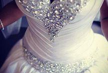 Plus Size Bride/Bridesmaid Dresses