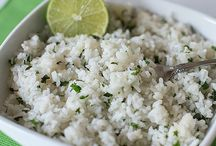 Rice/Rice Cooker Recipes & Cooking Tips