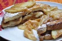 The Avid Appetite Breakfast Recipes / by Rachel Humiston | The Avid Appetite