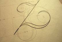 Typography / by Whitney Spencer