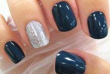 Beauty - Nails / nails / by Happi Shopr