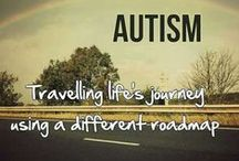 Autism / by Sherry Lawrence
