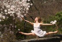 dance / - Go where the people dance -