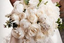 Wedding/Bouquets / by Serious Moonlight