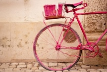 I Heart Pink Things! / That's right, everything pink I want! / by MissMalini Agarwal