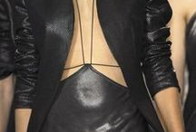 Fashion, Collections, Details / by Leslie France