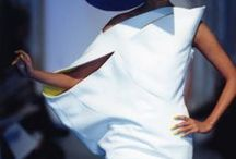 Vintage & Couture / by Leslie France