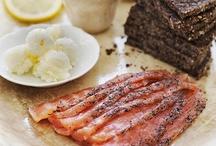 Bollicine a tavola / Le ricette accompagnate o a base di prosecco