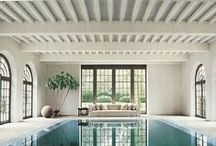 Home/Pools/Poolhouses/Spas / by Serious Moonlight