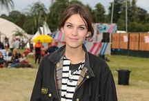 Barbour Women