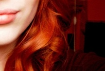 Sister redheads / by Leisa Cearr