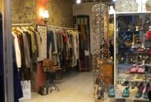 Tiendas de Moda - Estambul