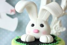 Easter desserts / Collection of beautiful and delicious Easter desserts! / by Cake Whiz