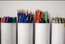 Classroom Organization and Decor / Classroom decor and organization tips