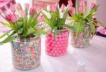 spring has sprung / by Ashley CB Lilland