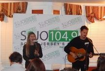 SoJO Sessions / http://sojo1049.com/tags/sojo-sessions/