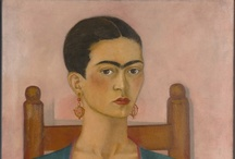 All About...Frida Kahlo