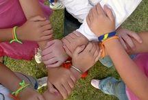 Classroom Community / Building a class family