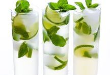 Drinkies / Different kinds of drinks for entertaining & relaxing..