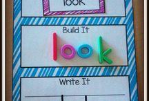 Below Grade Level (2nd grade) / ideas for struggling second grade students