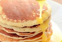 Pancakes / Mouth-watering pancake recipes!