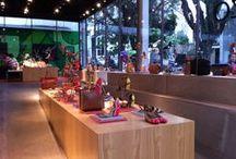 Tiendas de Moda - Sao Paulo / Tiendas de ropa y calzado en Rua Oscar Freire
