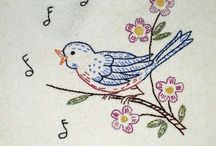 Birdie Louise