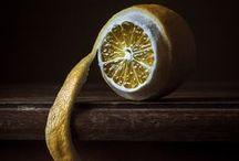 Nature Morte / by Leslie France