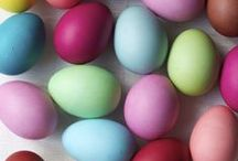 Easter / by Lilly Krupsha