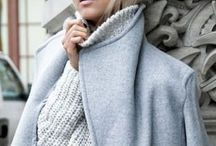 Style / Style, minimal, cozy, knits