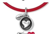Our Charity Friends / We love to support the charities that we work with and share the beautiful custom charm designs that spread awareness and raise funds for these important causes.