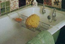 Bathroom & Utility Room