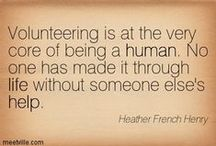 Benefits of Volunteering / Why volunteering abroad should be on your bucket list!
