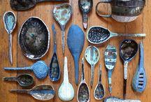 Ceramics / by Teesha Moore