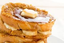 French toast / Delicious french toast recipes for all occasions!  / by Cake Whiz