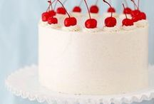 Cakes / Beautiful and delicious cakes for any occasion!