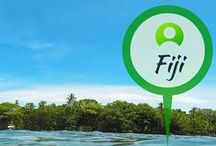 Fiji / Discover what life is like in one of the most friendliest countries in the world while contributing to an array of marine conservation and community development volunteering initiatives.