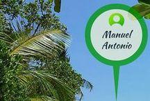 Manuel Antonio / Volunteer on community development initiatives in the stunning coastal town of Manuel Antonio, Costa Rica!