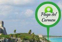 Playa del Carmen / Volunteer on key community development initiatives and explore all that Mexico has to offer!
