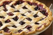 Pie & Tarts / Collection of the most beautiful and delicious pies out there!