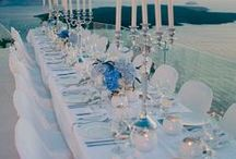Mediterranean Wedding