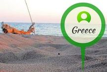 Greece / Learn all about our turtle conservation projects in picturesque Greece!