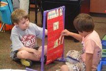 First Grade / First grade tips and ideas for teachers